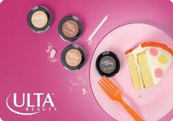 Ulta Cake Card PL