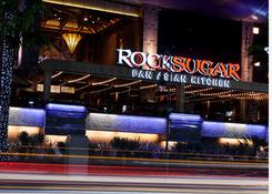RockSugar Front