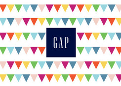 Gap- 2017 Flags