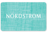 $170 Nordstrom Gift Card