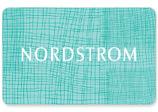 $150 Nordstrom Gift Card + $20 Nordstrom Gift Card