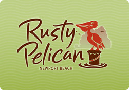 Rusty Pelican 2017 Plastic