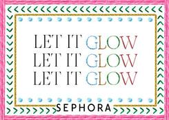 Let It Glow 2018