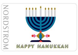 EGC- Happy Hanukkah