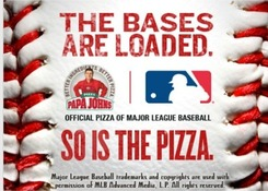 MLB Bases Loaded (baseball)