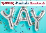 T.J.Maxx e-gift cards from CashStar