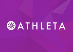 AT - 2016 Athleta- Purple