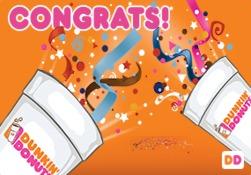Congratulations-P