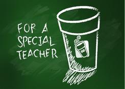 Special Teacher 2014