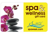 Spa & Wellness eGift Card by Spa Week