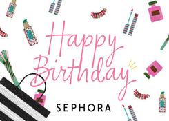 Sephora Canada EGift Cards