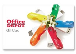 Office Depot eGift Cards