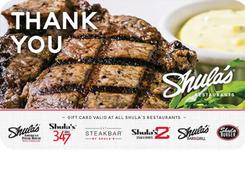 Thank You Steak