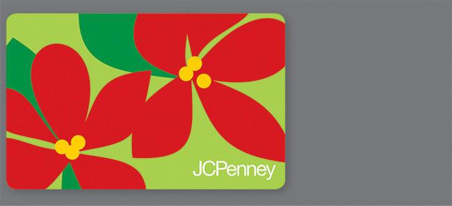 jcpenney e-gift cards from CashStar