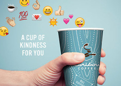 A Cup of Kindness for You